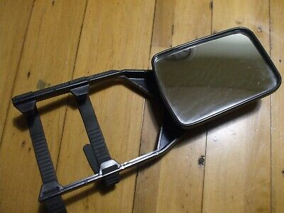 Towing Mirror, to fit to car wing/door mirror, universal fit.