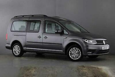 Volkswagen Caddy Maxi Life 2019 2.0 TDI 5dr People Carrier
