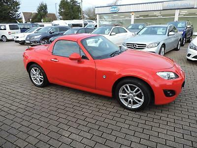 Mazda Mx-5 Roadster Se 13/13 Convertible & Hard Top One Previous Owner 36,000Mls