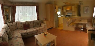 Absolutely Beautiful Static Caravan Holiday Home for sale Lake District Cumbria