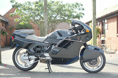 BMW K1 K 1 987cc Sports 1992 Low miles, fresh import from the USA Runs and rides