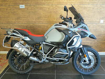 Bmw R 1250 Gs Adventure Te *Free Nationwide Delivery*