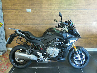 Bmw S 1000 Xr Sport Se 2019 *Free Nationwide Delivery*