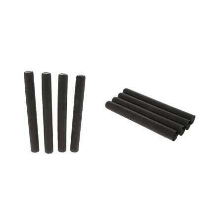 100x Wine Bottle Heat Shrink Capsules Caps Seal Cover Homebrew Tops 30mm Black/_A