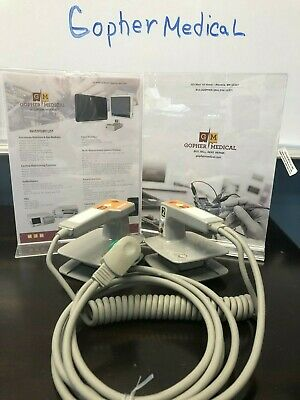 Philips M3542A MRx External Paddles Biomed Certified with Warranty