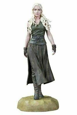 Game of Thrones Daenerys Mother of Dragons Dark Horse GOT Figure Statue
