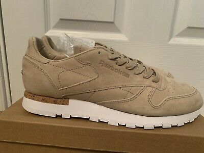 KENDRICK LAMAR X Reebok Classic Leather 45 Perfect Split