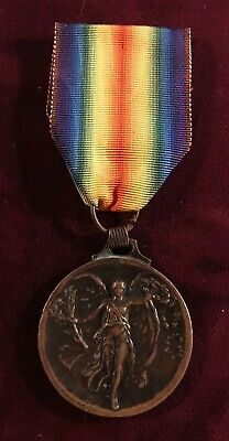 Greece WWI Inter-Allied Victory Medal 1914-1918