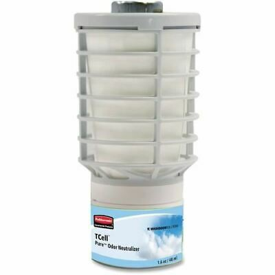 Rubbermaid Commercial TCell Odor Control Refills FG402498