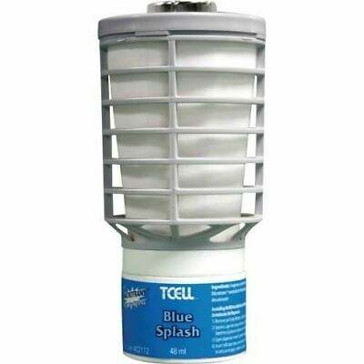 Rubbermaid 402112 TCell Refill - Blue Splash FG402112