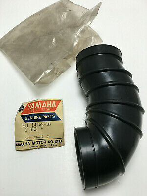 NOS Yamaha Air Boot Joint Rubber RT3 RT2 DT3 DT2 Genuine OEM Part # 311 14453-00