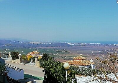 2 bed apartment Monte Pego, lovely complex between Valencia and Alicante, Spain