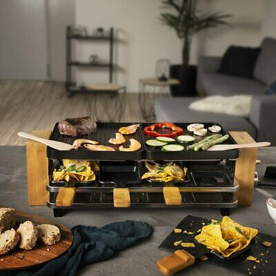 Princess Raclette Pure 8