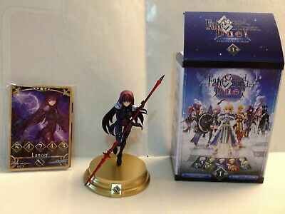 From Japan Fate Grand Order Duel Collection Figure Lancer Scathach