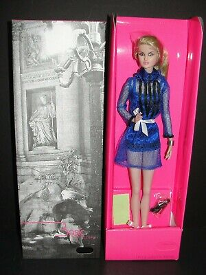 ITBE Complicated in box blue dress Integrity Toys Basic