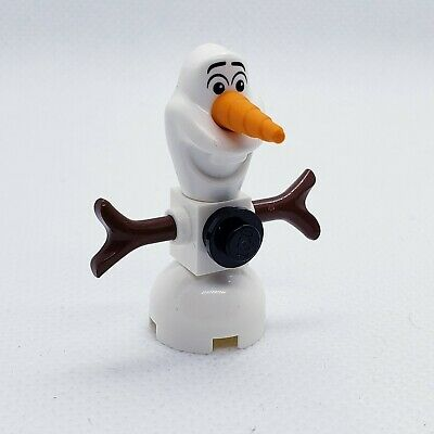 Lego Disney Princess Frozen New Olaf Minifigure from 30397 dp017