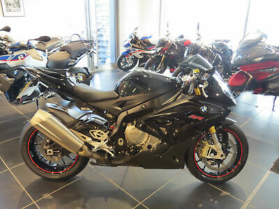 Bmw S 1000 Rr Sport 2016 *Free Nationwide Delivery*