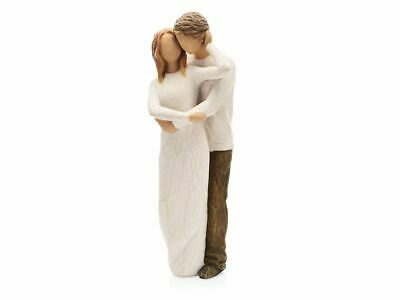 Willow Tree 26032 Together Family Figurine Figures Ornaments Collection Gift