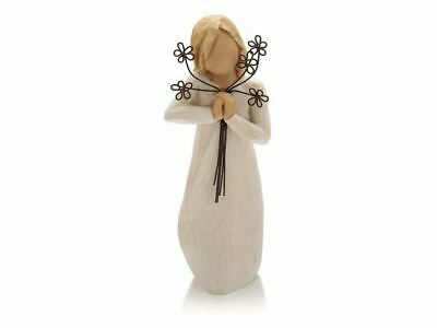 Willow Tree 26155 Friendship Figurine Figures Ornaments Collection Gift 13.5cm