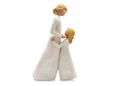 Willow Tree 26021 Mother And Daughter Figurine Figures Ornaments Collection Gift