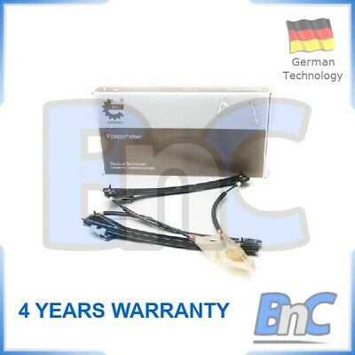 BnC PREMIUM SELECTION HEAVY DUTY FRONT LEFT WINDOW LIFT FOR VW POLO 6R, 6C