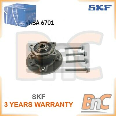 Skf Rear Wheel Bearing Kit Mini Oem Vkba6701 33416786620