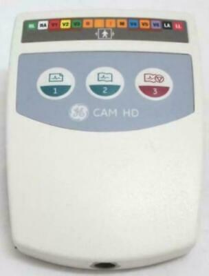 GE CAM-14 HD Acquisition Module |NEW|Warranty Included
