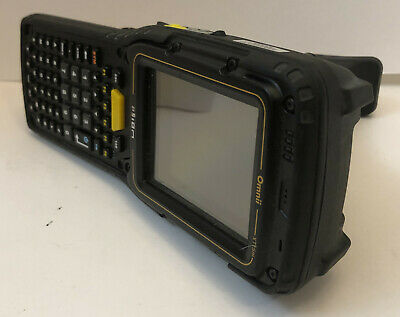 Psion Omnnii 7545MBW 7545 XA with Desktop Docking Station ST4003 and PWR Supply