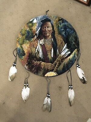 American  Indian  Collectable  Items