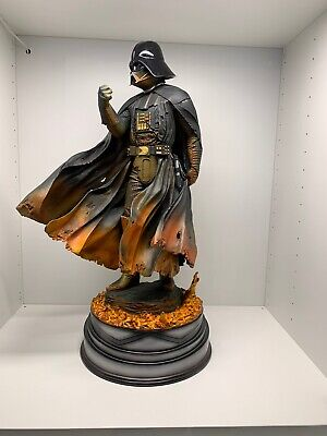 Sideshow Mythos Darth Vader 1/5 Scale Limited Statue