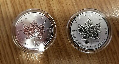 CANADA 150 COLLECTION BULLION PROOF SPECIMEN SET SILVER PIEDFORT 1oz. 2oz.COINS