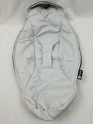 4Moms MamaRoo Seat Cover Replacement Part Gray