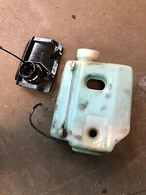 Mercury 40hp tracker oil tank 1264-812778a1