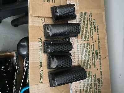 Safariland Duty Belt Accessories And Extras
