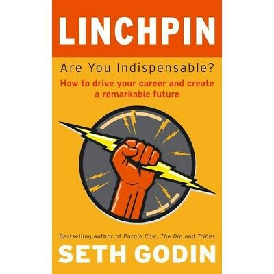Linchpin : Are You Indispensable? Digital book by Seth Godin