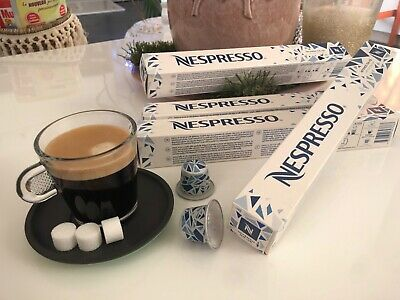 Nespresso limited Intenso on ice X40 capsules