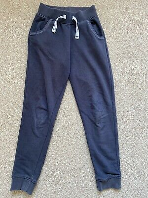 Girls Blue PE Joggers From TU 8 Years