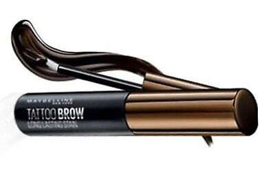 Maybelline tattoo brow easy peel off please choose your shade