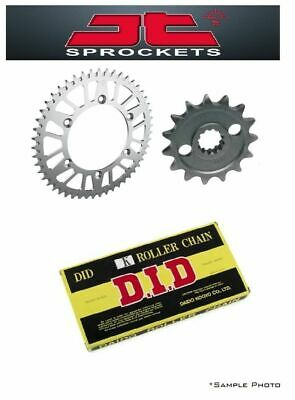 JT Chain//Sprocket Kit 14-33 Tooth 420 Pitch 71-7169