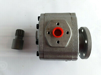 Dowty Hydraulic Gear Pump 2P3090