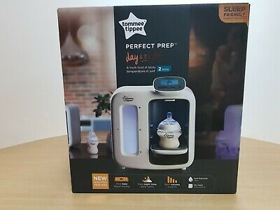 Tommee Tippe Perfect Prep Day & NIght