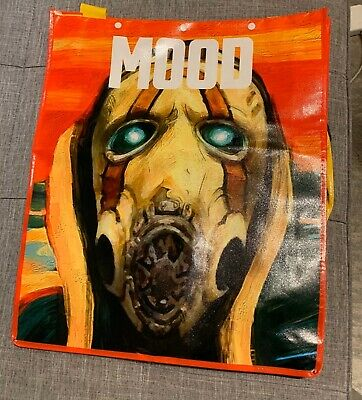 PAX East 2020 Borderlands 3 Mood Large Bag