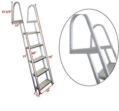 Replaces The Existing Switch Handle Lunmar Boat Lifts Extend-A-Switch