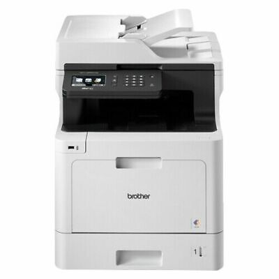 Stampante Brother Mfc Laser Mfc-L8690Cdw A4 4In1 40Ppm