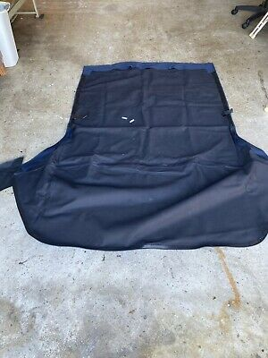 Volkswagen Coupe 94'- 2000' Top Only Blue/ Black 27765F