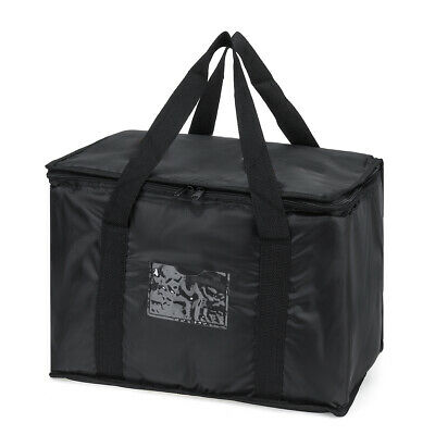 3 Sizes Food Delivery Insulated Bags Pizza Takeaway Thermal Warm/Cold Bag Ruck