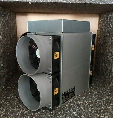 DUCT Antminer s9 t17 s19 z11 120mm, Best desing  minimal turbulence