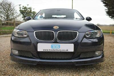 Bmw Alpina B3 Biturbo Cabrio 360Bhp Switchtronic Automatic