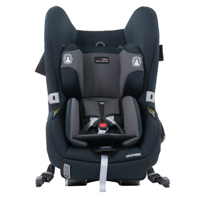 NEW Britax Safe-N-Sound Graphene Convertible Car Seat Kohl | Baby Online Direct