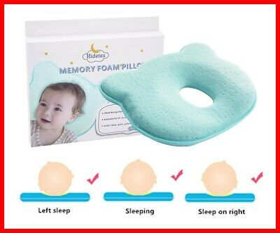 Baby Pillow Preventing Flat Head Syndrome For Newborn Baby Shaping Pillow